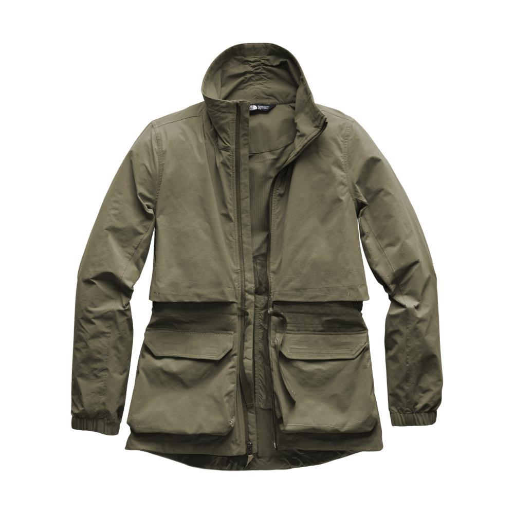 The North Face Women's Sightseer Jacket TAUPE_21L