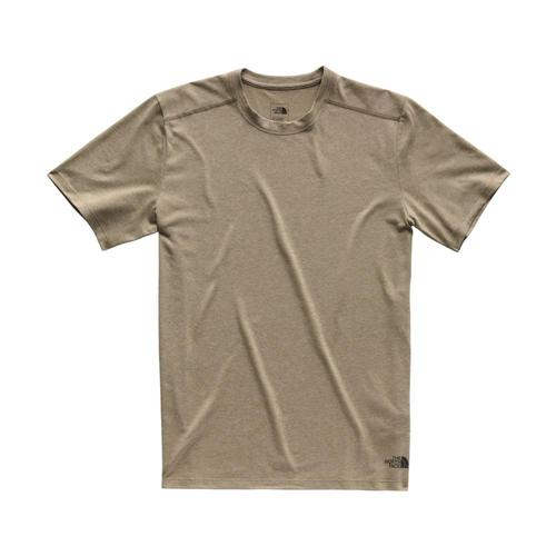The North Face Men's Day Three Tee 1lf_grn
