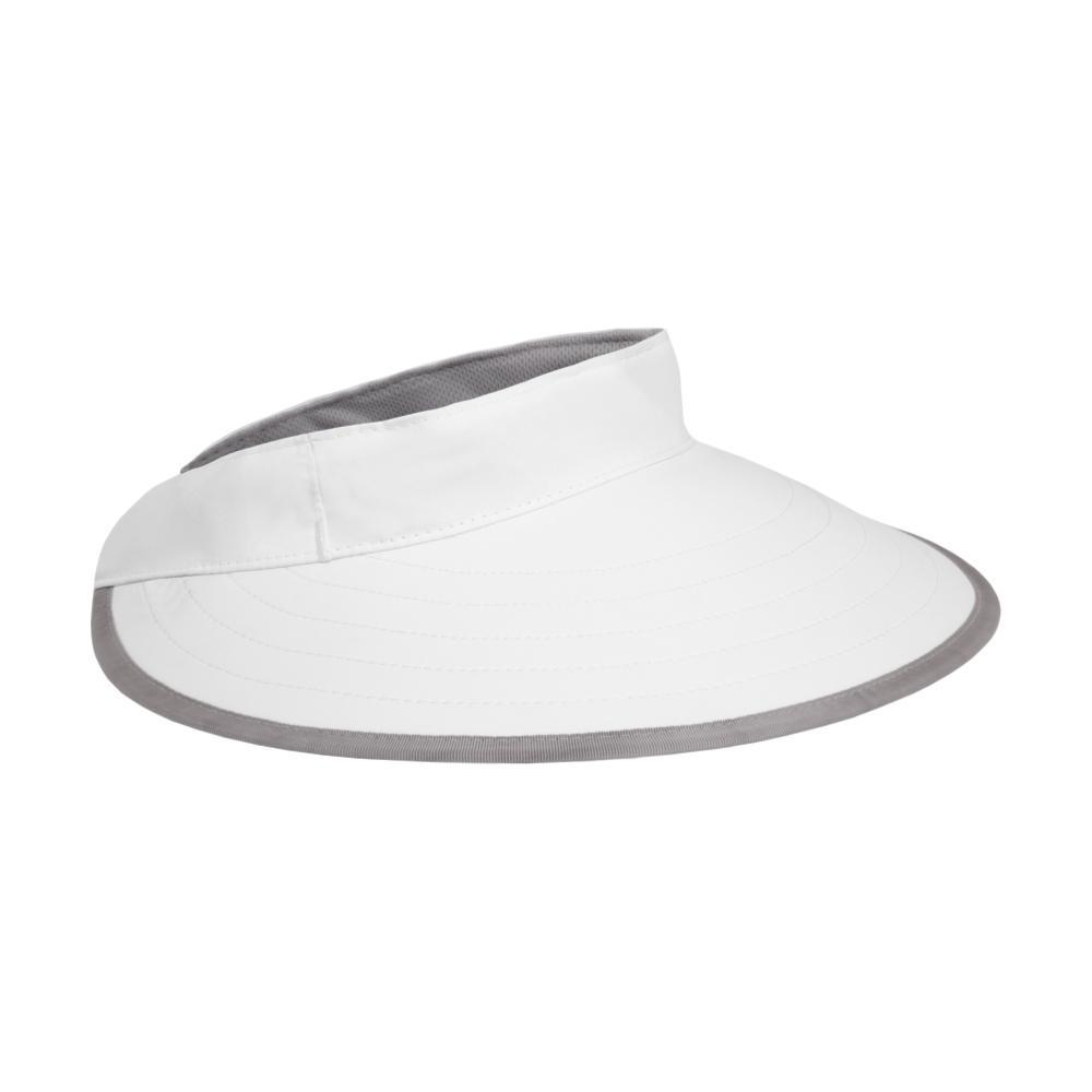 Sunday Afternoons Sport Visor WHITE
