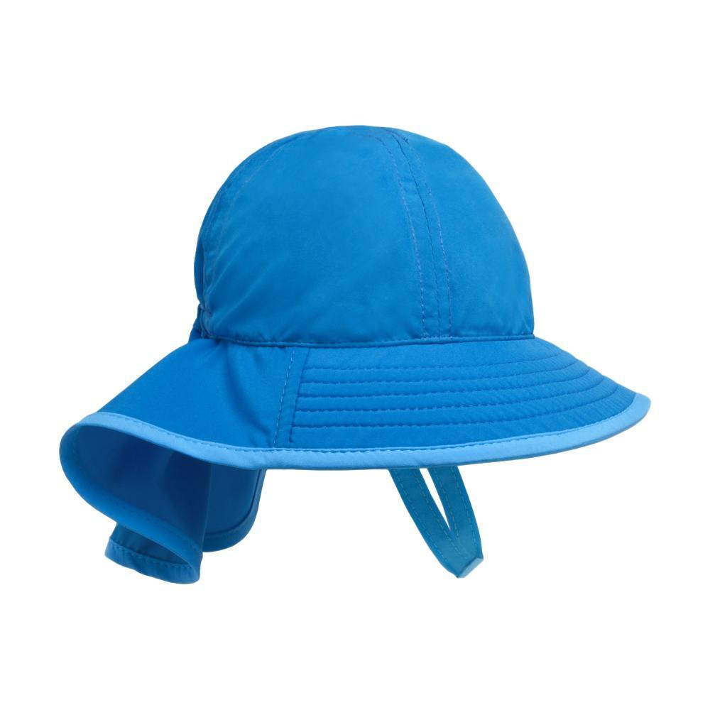 Sunday Afternoons Infant Sunsprout Hat ELECBLUE