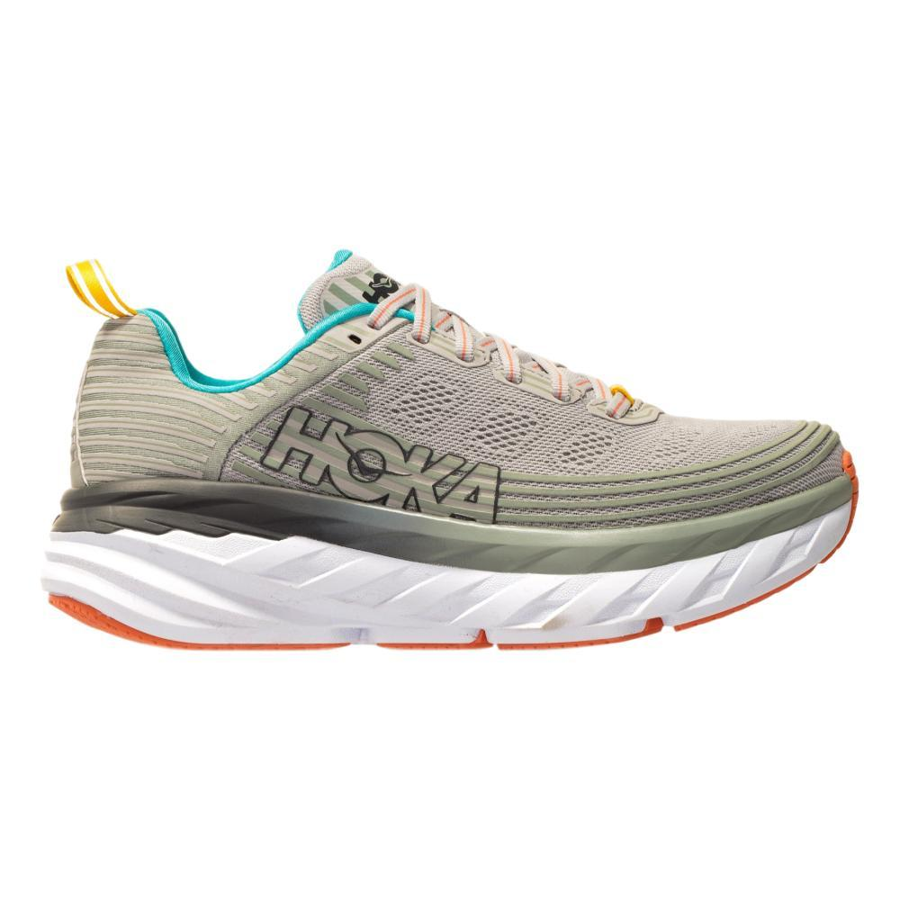 HOKA ONE ONE Women's Bondi 6 Running Shoes VPBLU.WIRN_VBWI