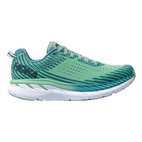 HOKA ONE ONE Women's Clifton 5 Running Shoes Lichn.Strm_lsbm