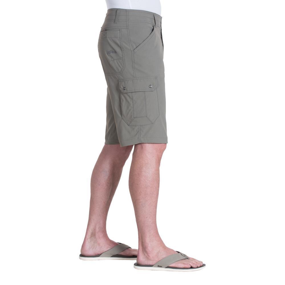 KUHL Men's Renegade Cargo Shorts - 12in KHAKI