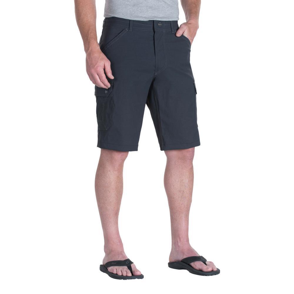 KUHL Men's Renegade Cargo Shorts - 12in KOAL
