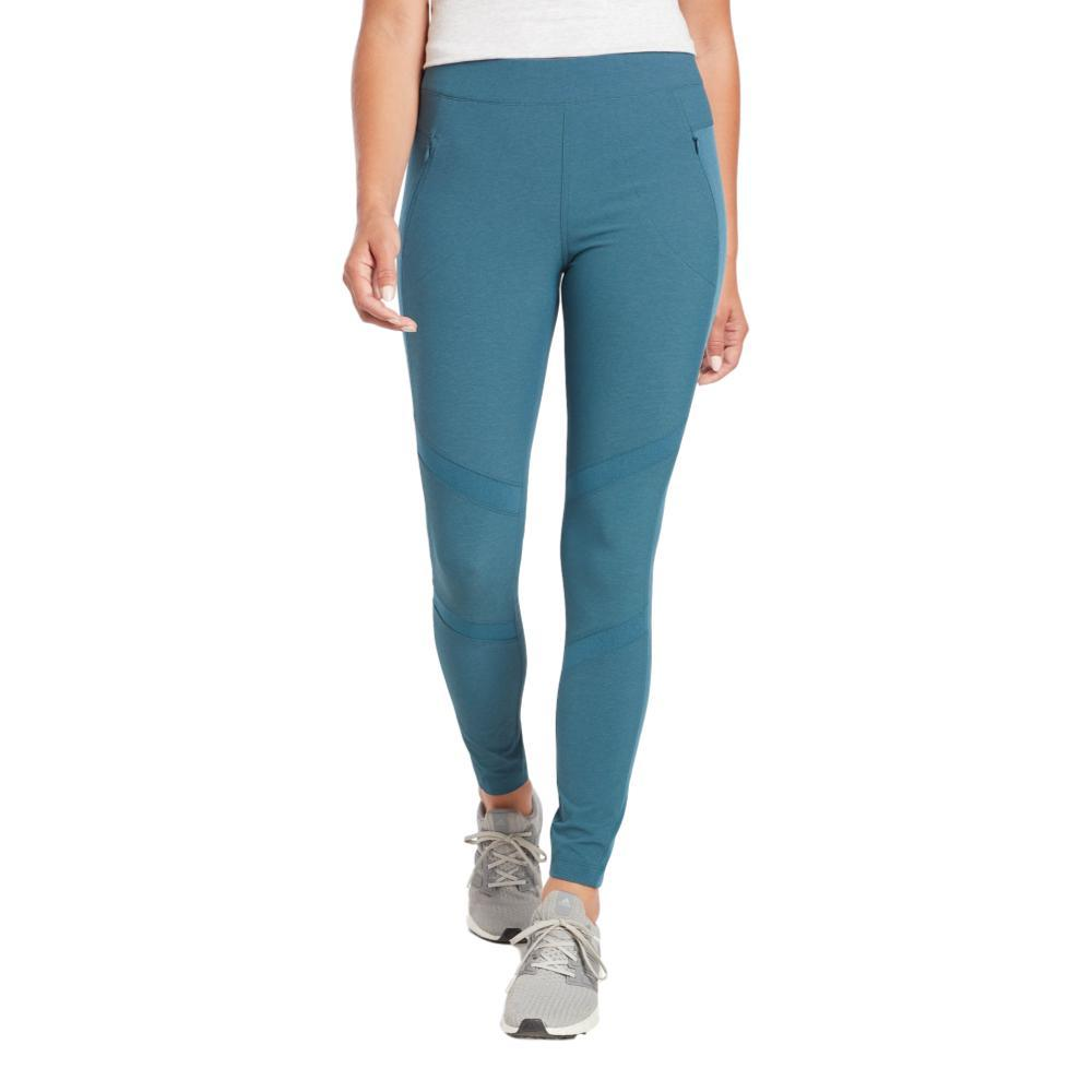 KUHL Women's Weekendr Tights LAGOON