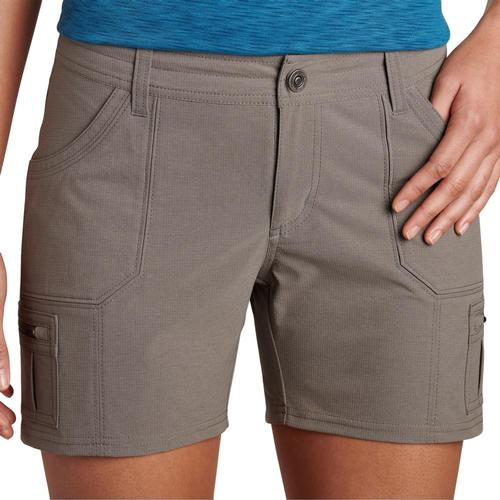 KUHL Women's Horizn Shorts Slate