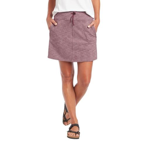 KUHL Women's Harmony Skort Barberry