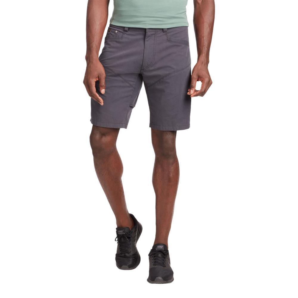 KUHL Men's Konfidant Air Shorts - 8in INKBLK