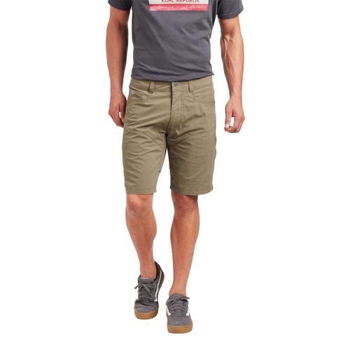 KUHL Men's Konfidant Air Shorts - 8in Kovert