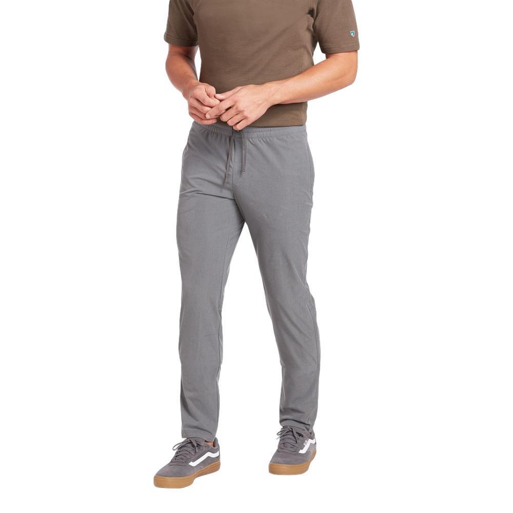 KUHL Men's Freeflex Pants - 32in Inseam METAL