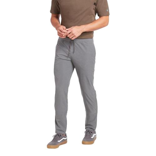 KUHL Men's Freeflex Pants - 32in Inseam Metal