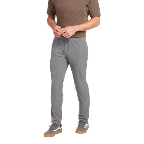 KUHL Men's Freeflex Pants - 30in Inseam Metal