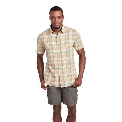 KUHL Men's Skorpio Klassik Shirt Vine