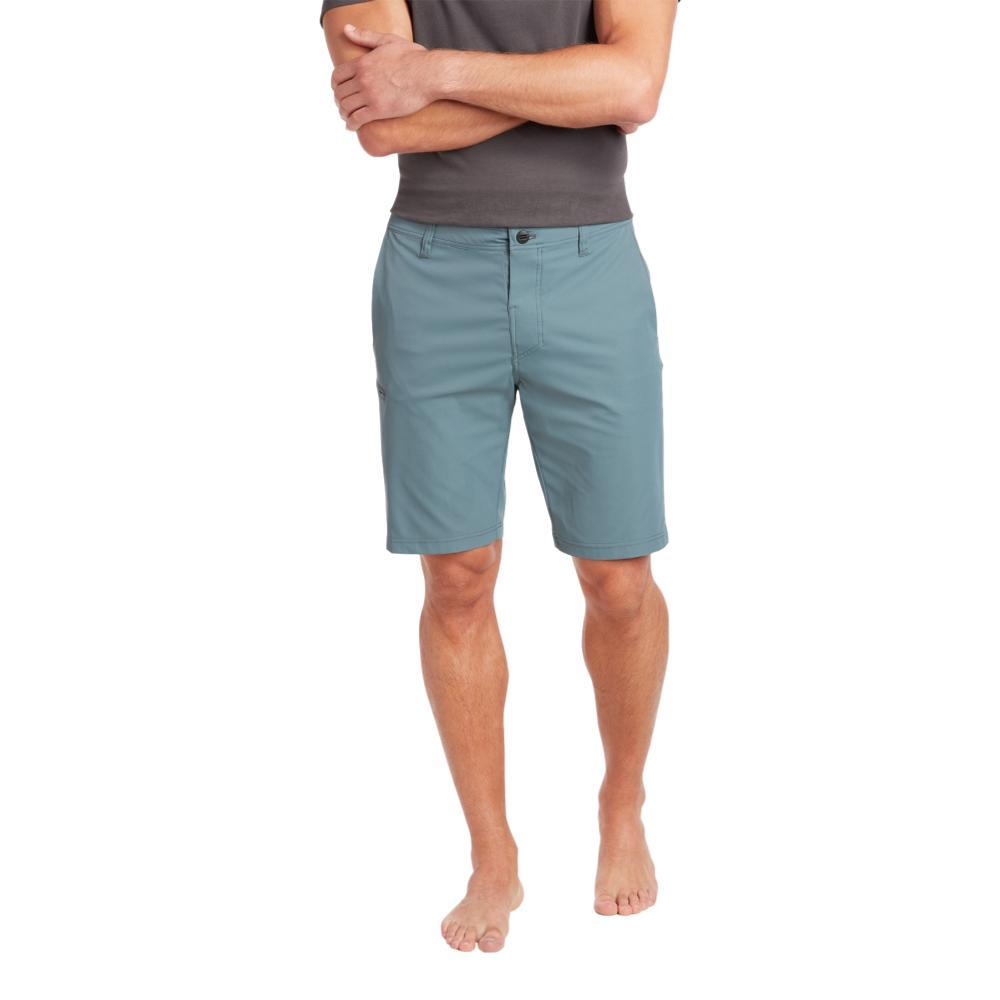KUHL Men's Riptide Shorts BBLUE