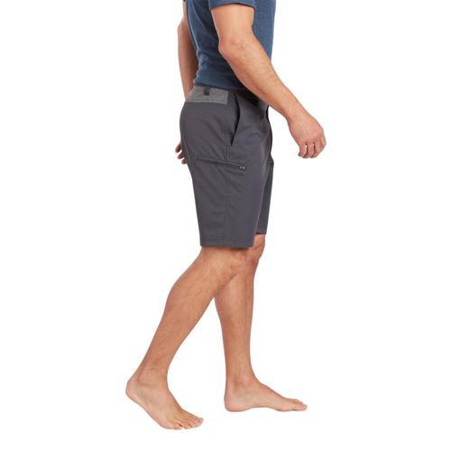 KUHL Men's Riptide Shorts Koal