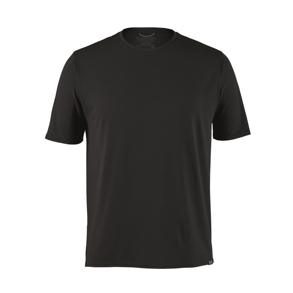 Patagonia Men's Capilene Cool Daily Shirt BLK