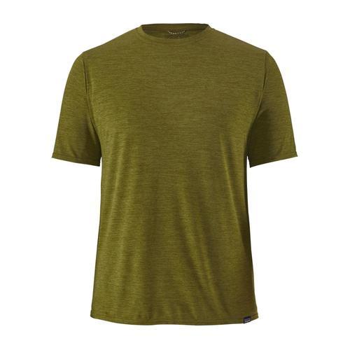 Patagonia Men's Capilene Cool Daily Shirt Whgx