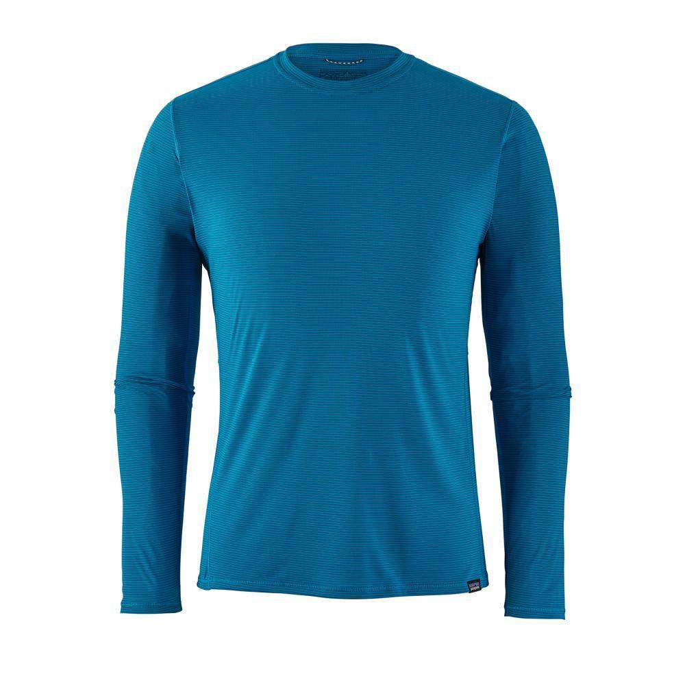 Patagonia Men's Long Sleeved Capilene Cool Lightweight Shirt ASBB