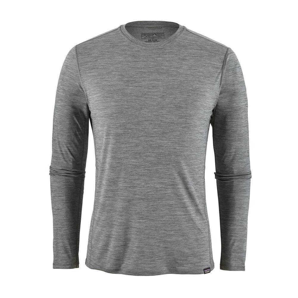Patagonia Men's Long Sleeved Capilene Cool Lightweight Shirt FGE