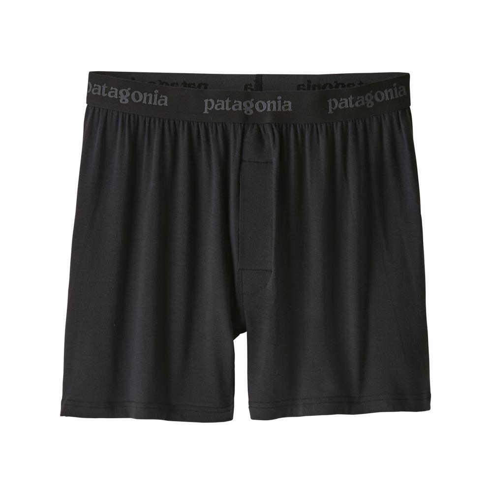 Patagonia Men's Essential Boxers - 6in BLK