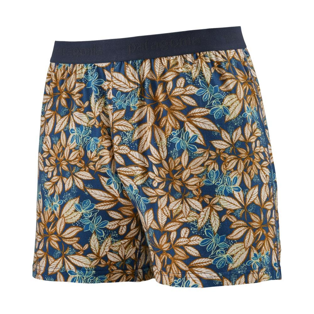 Patagonia Men's Essential Boxers - 6in LEAVE_HLSB