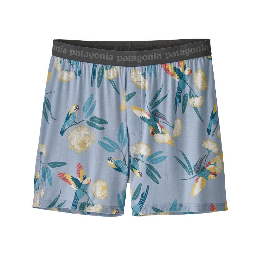 Patagonia Men's Essential Boxers - 6in PAGH