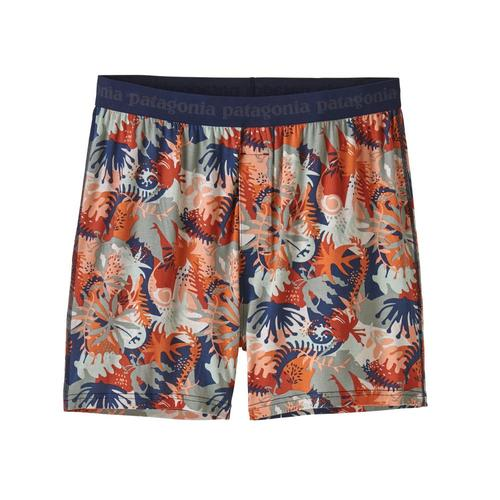Patagonia Men's Essential Boxers - 6in Wdce