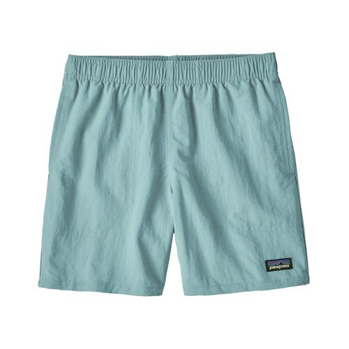 Patagonia Boys Baggies Shorts – 5in Skyblu_bsbl