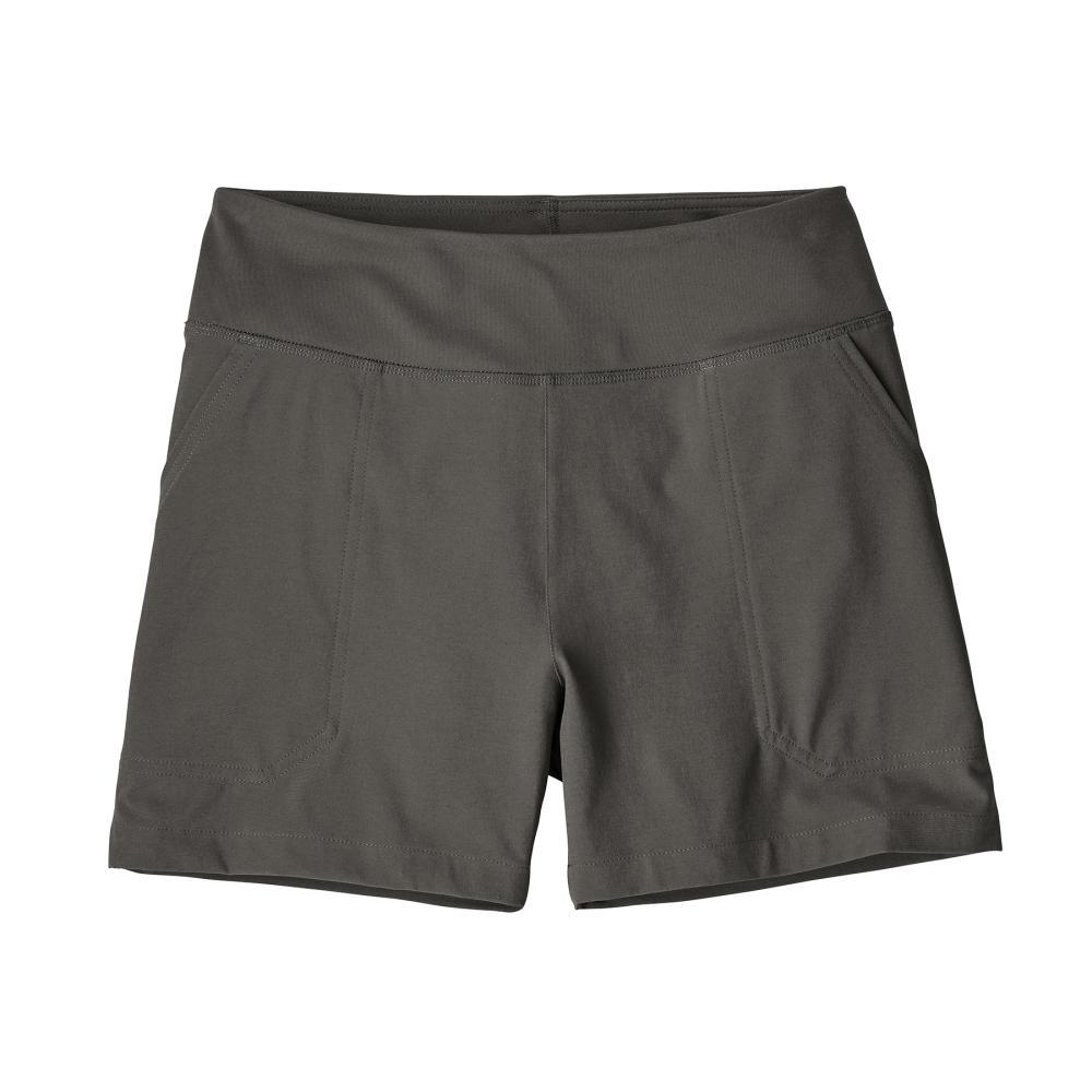Patagonia Women's Happy Hike Shorts – 4in FGE_GREY