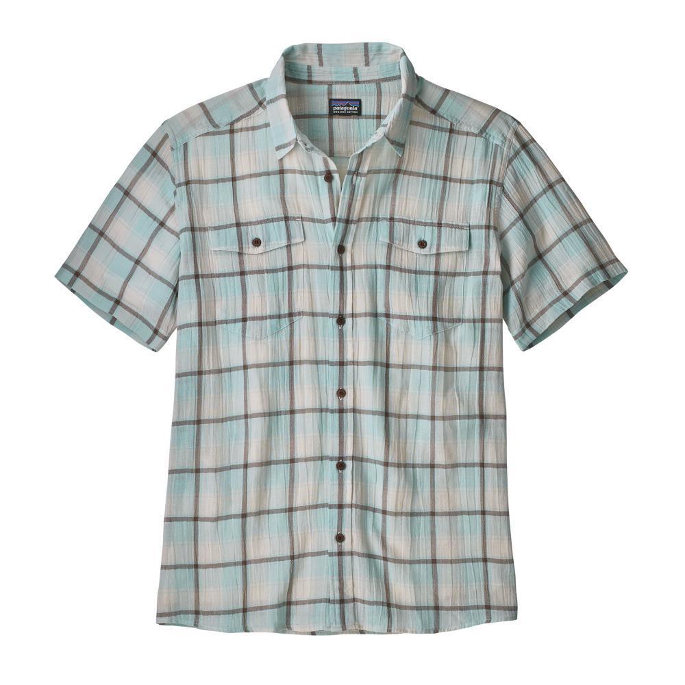 Patagonia Men's Steersman Shirt PPAB_BLUE