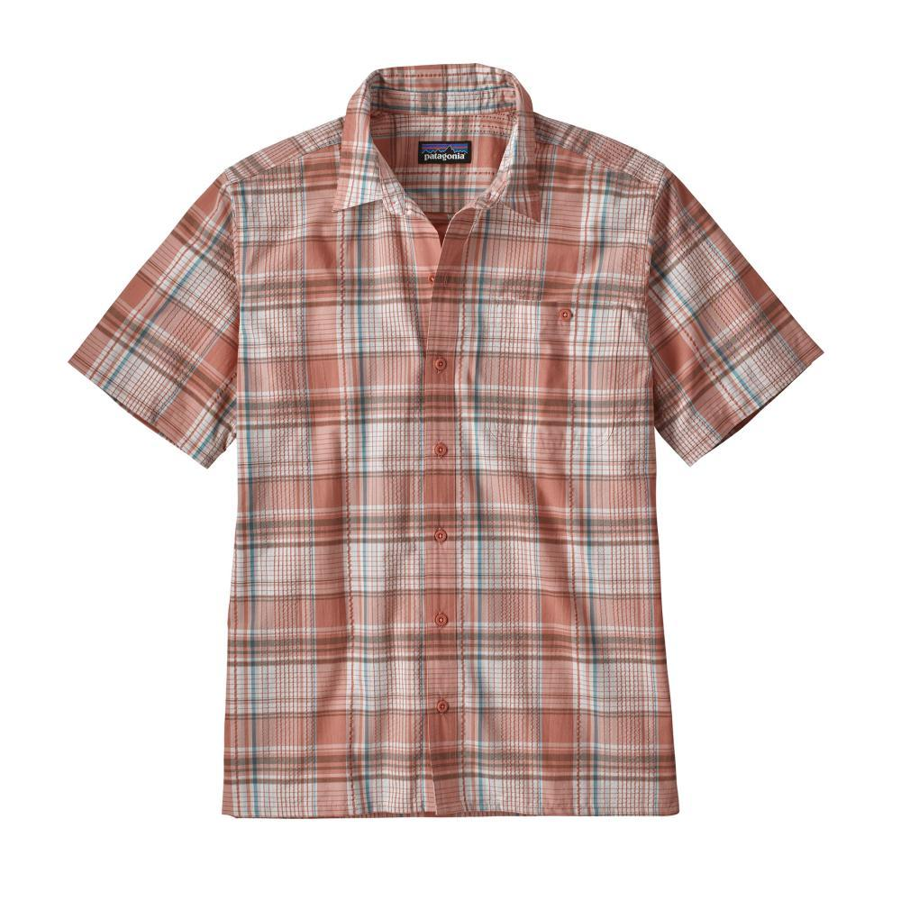 Patagonia Men's Puckerware Shirt CPFP_FLPNK