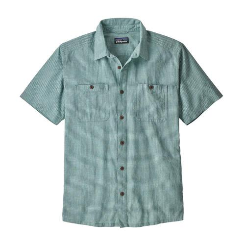 Patagonia Men's Back Step Shirt Owdb_dblu