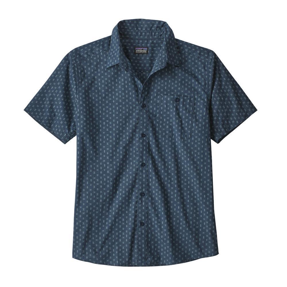 Patagonia Men's Go To Shirt SMSE_SBLU