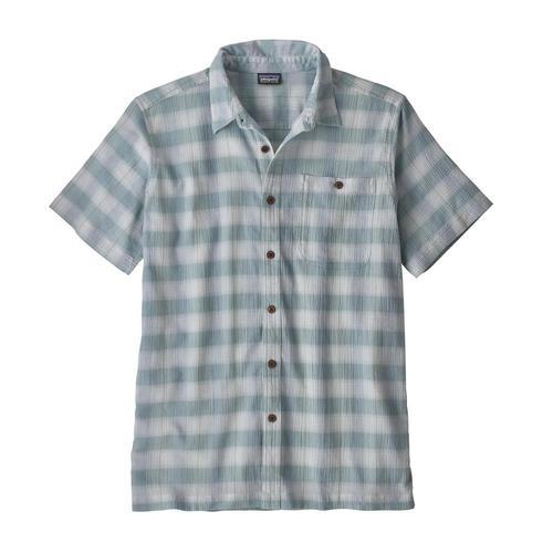 Patagonia Men's A/C Shirt Haab_blu