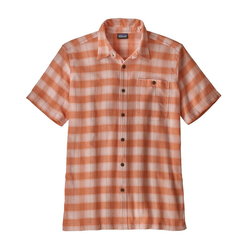 Patagonia Men's A/C Shirt HNLP_SHERB