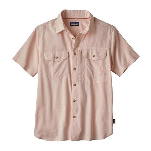 Patagonia Men's Cayo Largo II Shirt Cpsb_pch