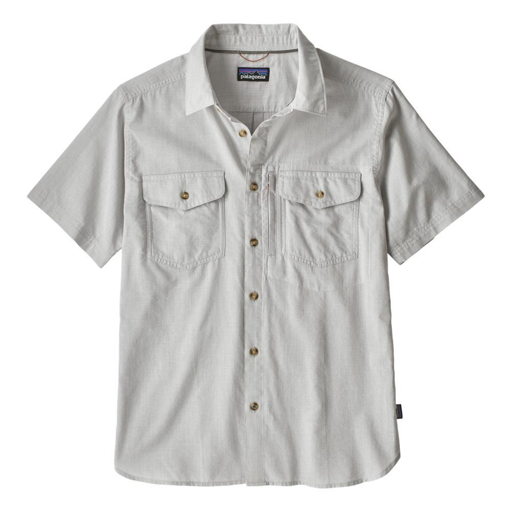 Patagonia Men's Cayo Largo II Shirt GREY_CHFG