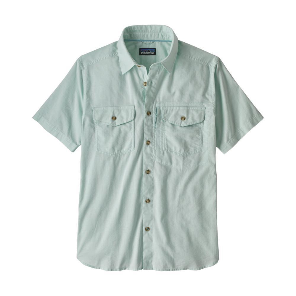 Patagonia Men's Cayo Largo II Shirt SKYBLUE_CYBL
