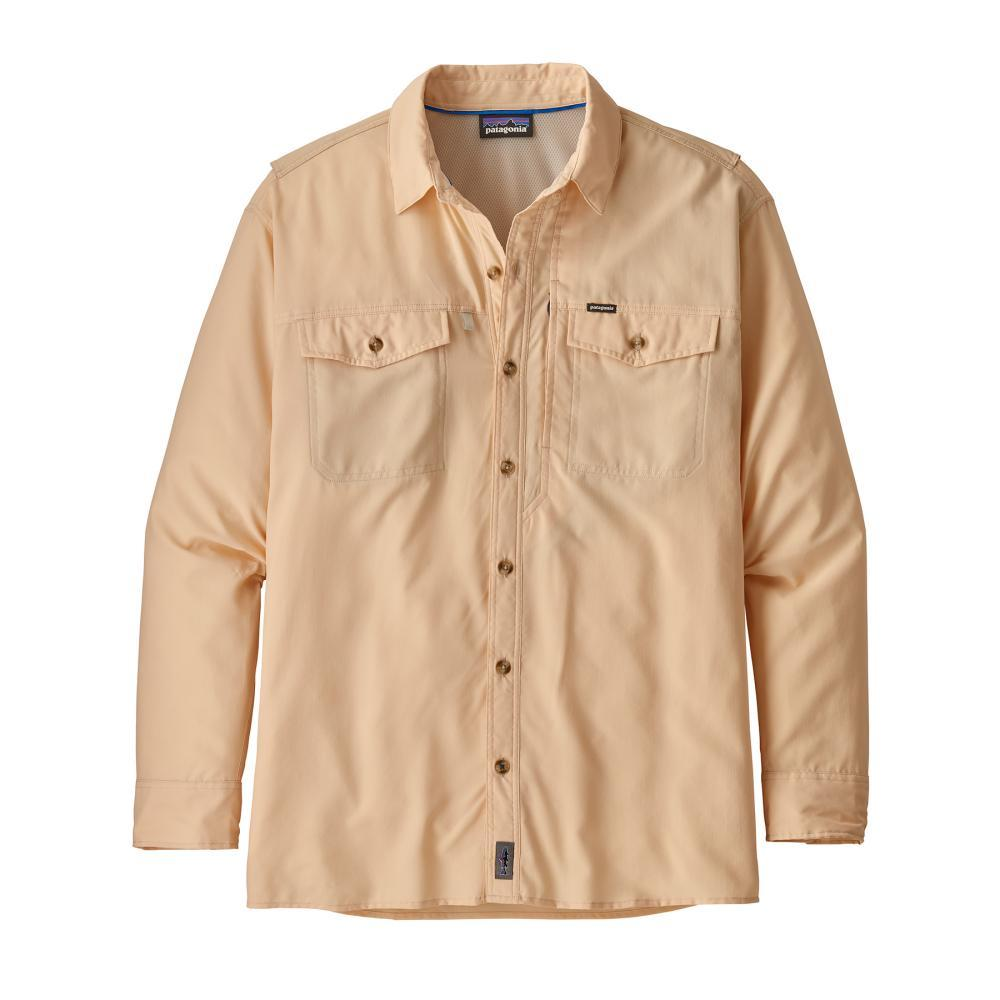 Patagonia Men's Long Sleeved Sol Patrol II Shirt LPES_SHERB