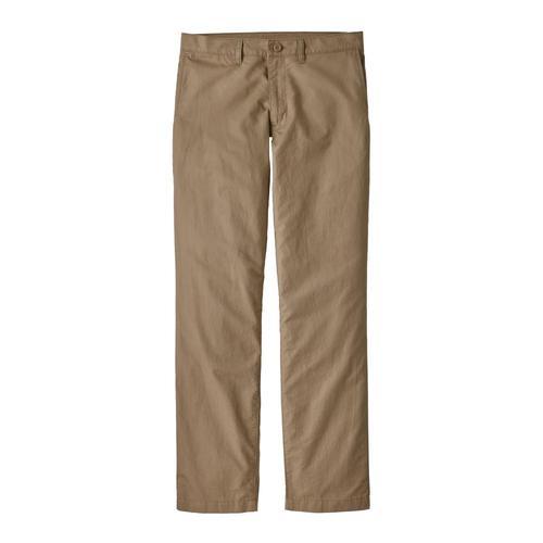 Patagonia Men's Lightweight All-Wear Hemp Pants - 32in Mjvk_khaki