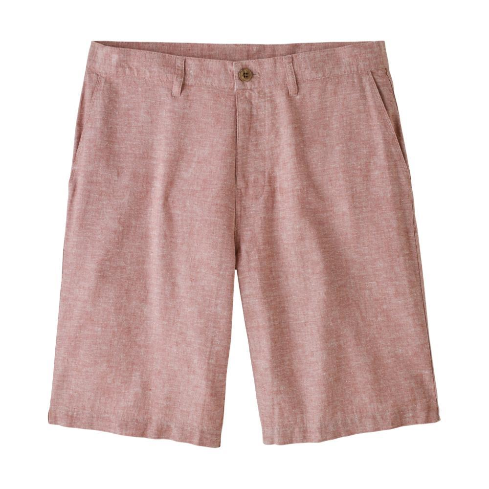 Patagonia Men's Back Step Shorts – 10in RED_CHSR