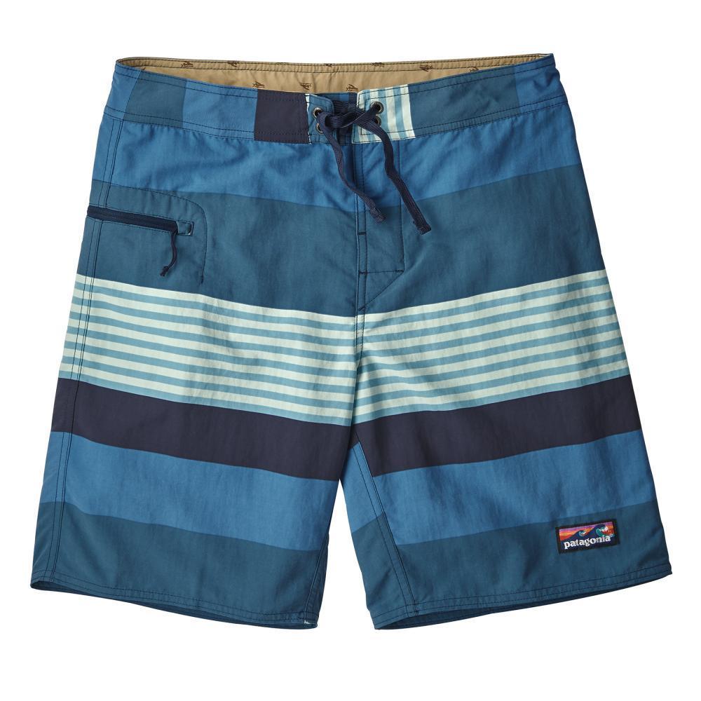Patagonia Men's Wavefarer Boardshorts - 19in FSPB_BLU
