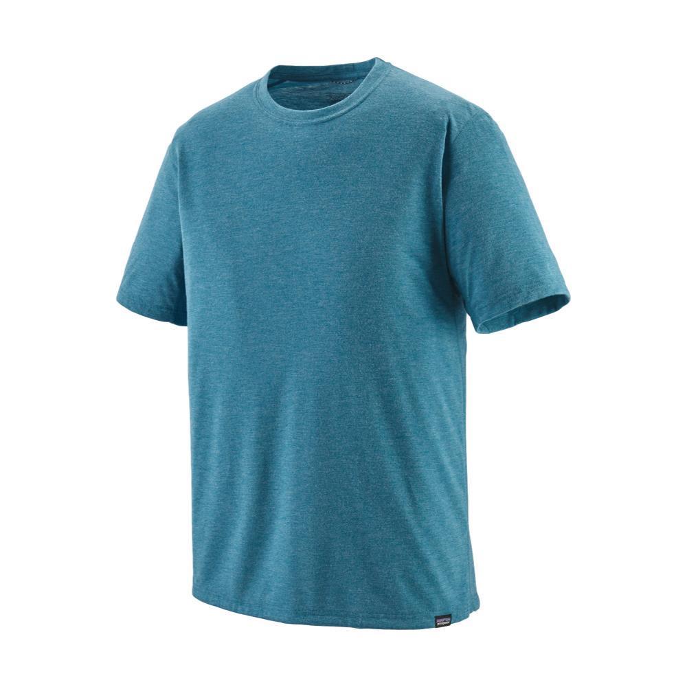 Patagonia Men's Capilene Cool Trail Shirt BLUE_BALB