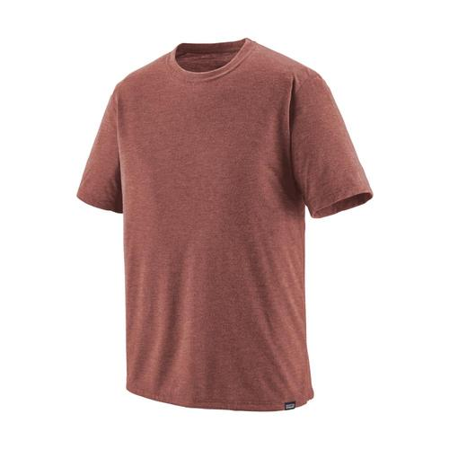 Patagonia Men's Capilene Cool Trail Shirt Red_oxdr