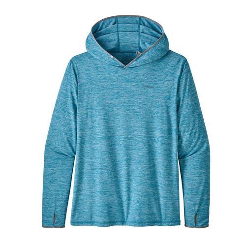Patagonia Men's Tropic Comfort Hoody II Mabl_blu