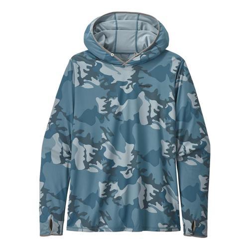 Patagonia Men's Tropic Comfort Hoody II Rivblue_rdpb