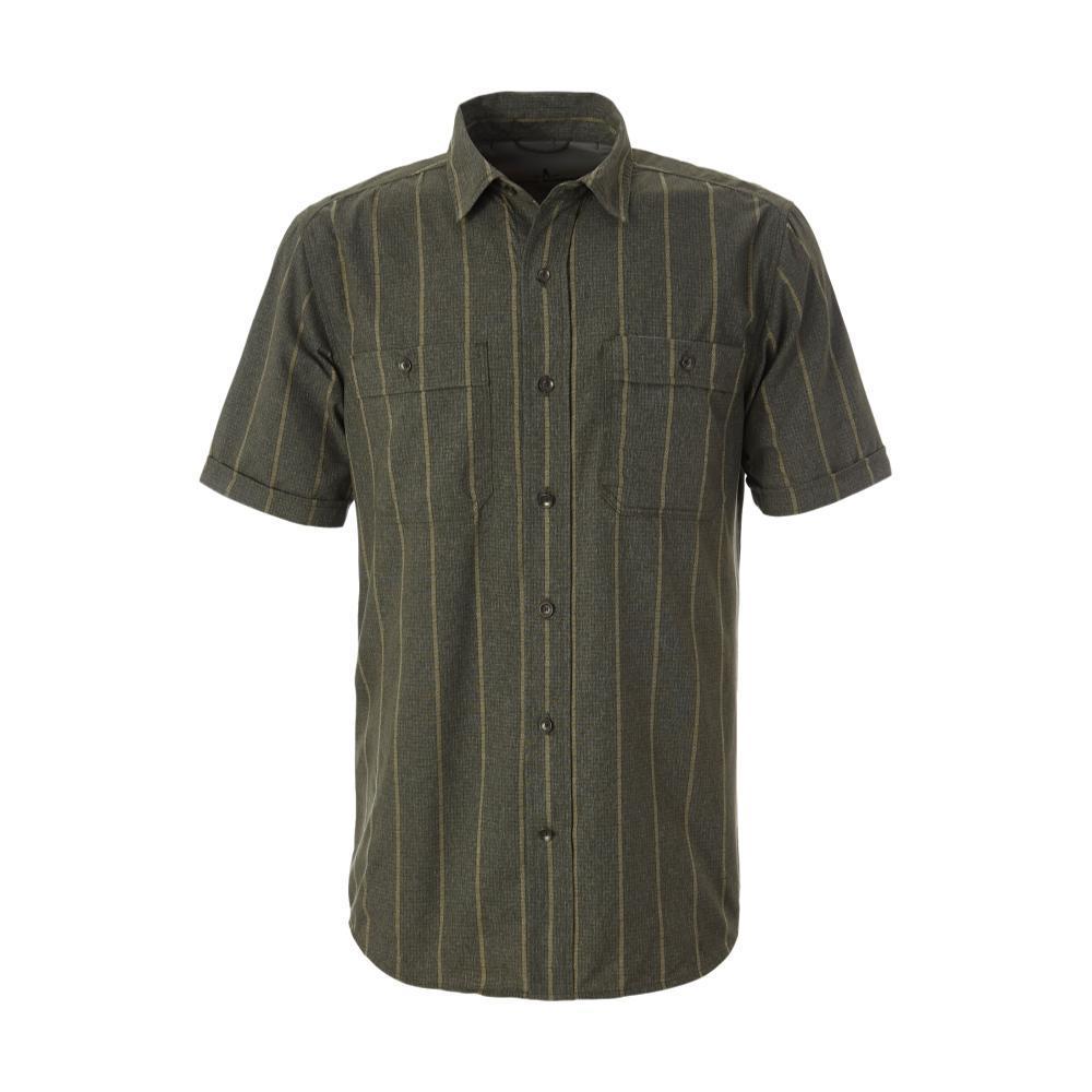 Royal Robbins Men's Vista Dry Short Sleeve Shirt LODEN