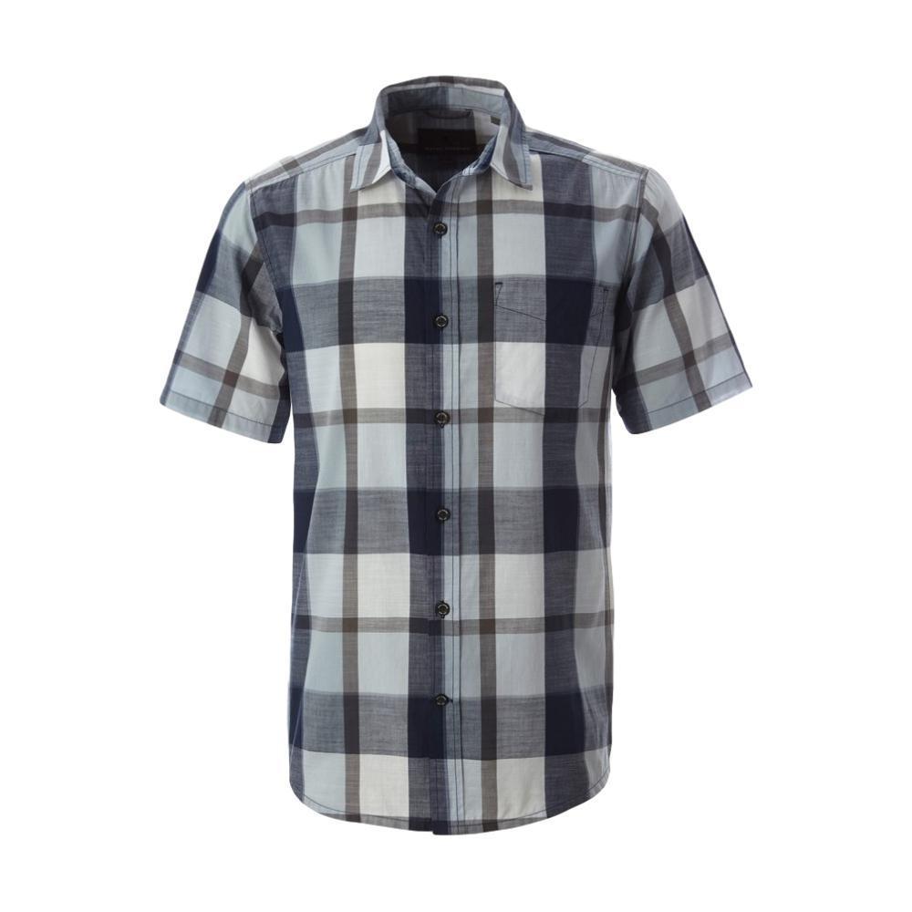 Royal Robbins Men's Sawtooth Short Sleeve Shirt CLOUD