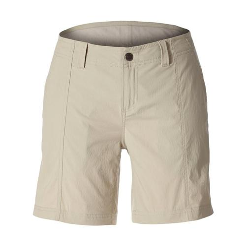 Royal Robbins Women's Discovery III Shorts Sandstone