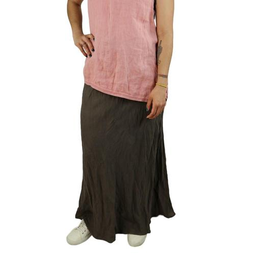 FLAX Women's Live In Skirt Java